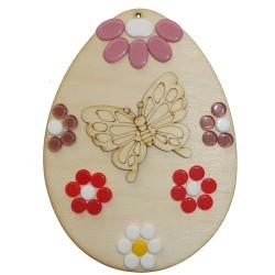 Velikonoční vajíčko č.9