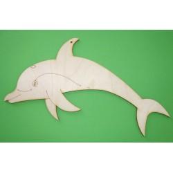 Delfín A4