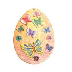 Vajíčko s motýlem