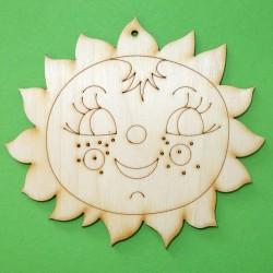 Sluníčko pihaté